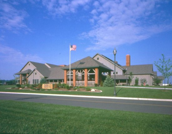 Photo of Sauder Heritage Inn Archbold