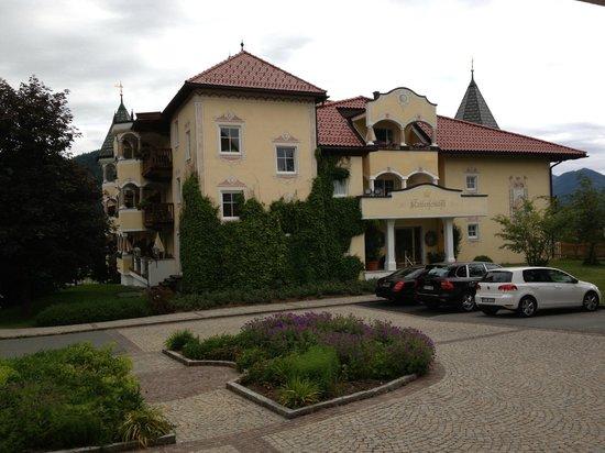 Hotel Peternhof: Eins von dieser wunderschönen Anlage