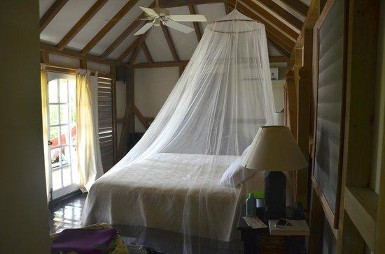 Cocobay Resort: il letto