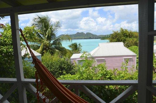 Cocobay Resort: la vista dalla nostra camera