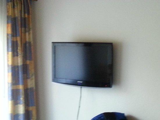 Landhaus - Stahler: Flat-TV