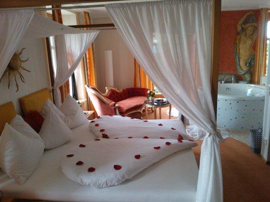 Swiss Dreams Hotel Walzenhausen: kuschelig !