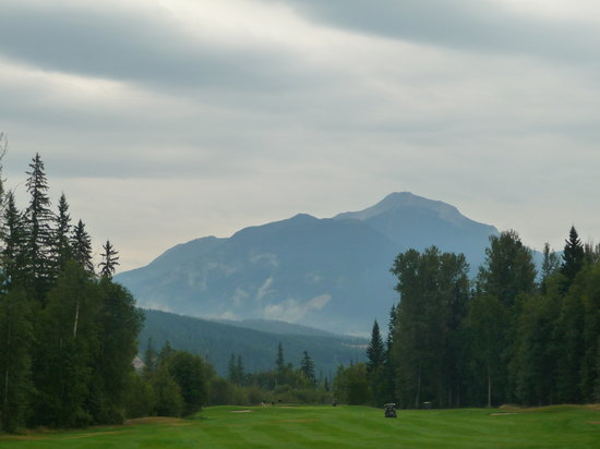 Golden Golf Club: great course!
