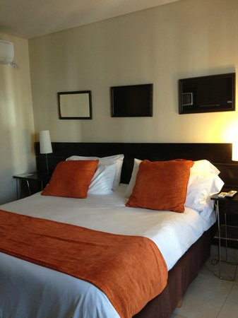 Palermo Place by P Hotels: quarto