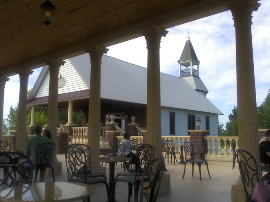 South River Vineyard: South River Winery