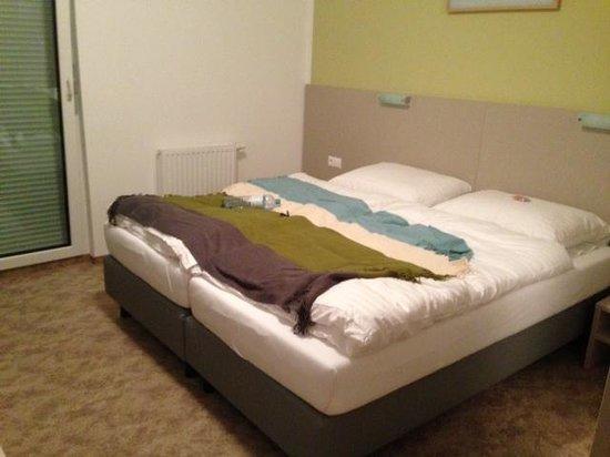 Motel22: Doppelzimmer