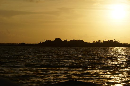 sunset in sian ka an picture of mexico kan tours day tours