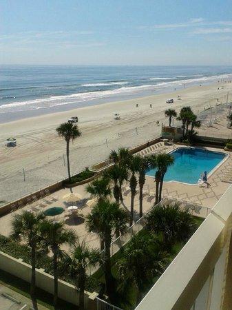 Holiday Inn Hotel & Suites Daytona Beach: Gorgeous views!