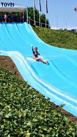 Water World : Water fun!