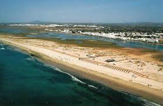 Praia da Terra Estreita: Terra Estreita