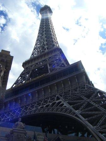 of eiffel tower experience at paris las vegas las vegas tripadvisor