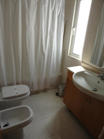 Quinta da Balaia: WC
