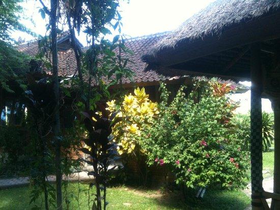 Shanti Loka Resort
