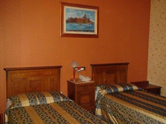 Hotel Beatrice: Номер