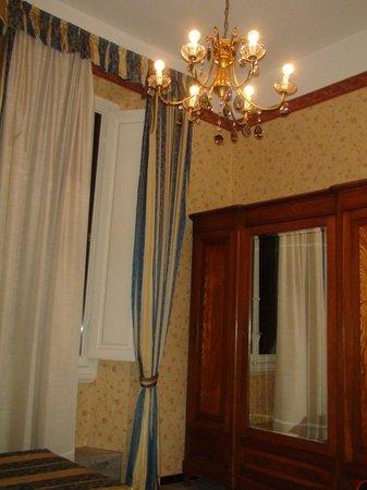 Hotel Beatrice : Номер