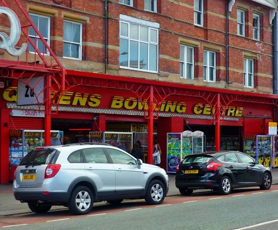 Queens Bowling Centre