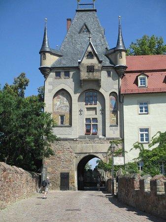 Albrechtsburg Castle, Meissen, Germany: Meissen. Albrechtsburg