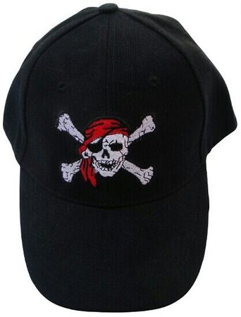 el uniforme de los piratas de flamingo