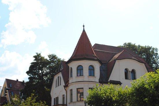 Schlossrestaurant Neuschwanstein: Hotel