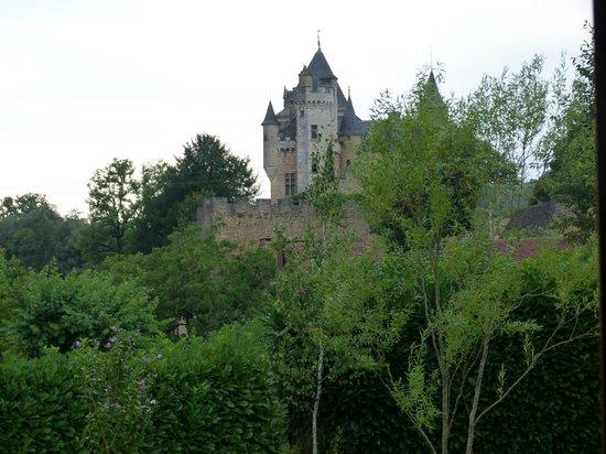 La Barde : Montfort Chateau Day