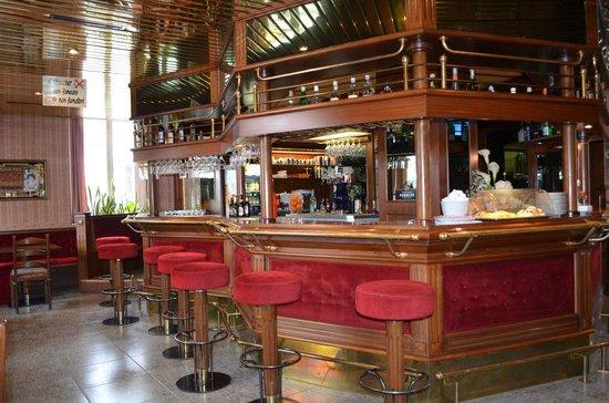 Federale Starna: pub