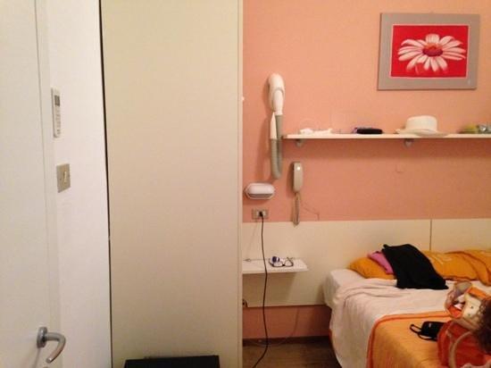 Hotel Francesca : angolo camera principale
