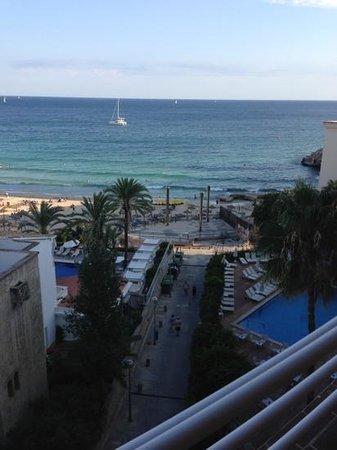 Be Live Adults Only Costa Palma: hotel Luabay Costa Palma