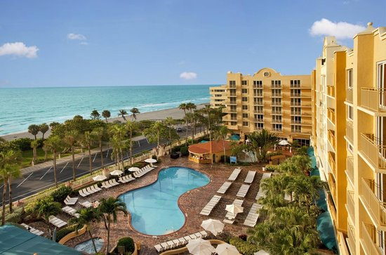 Emby Suites By Hilton Deerfield Beach Resort Spa Breathtaking Views From Your