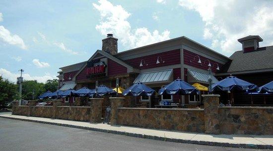The Barn Restaurant Denville Nj