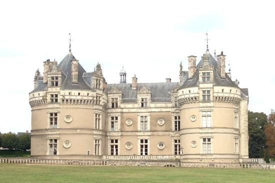 Château du Lude : Chateau de Lude