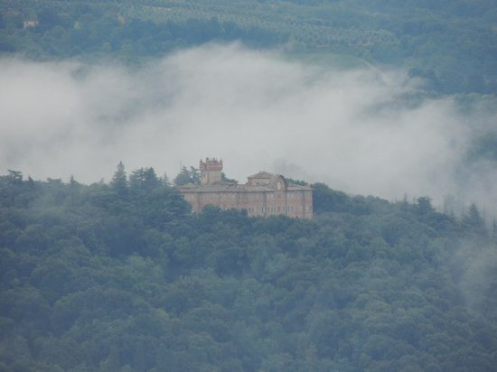 Country Resort Il Frassine : Brume matinale