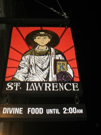 Saint Lawrence: Fantastic Spot - in New Orleans