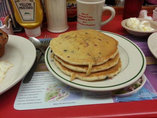 Jeannie's Breakfast : yummy