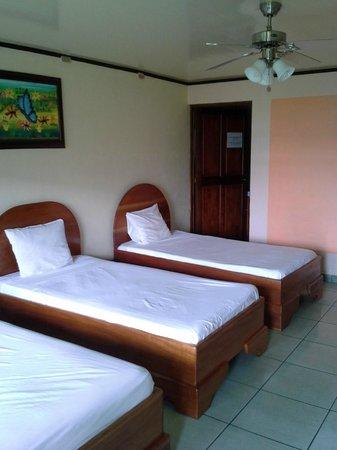 Hotel FAS