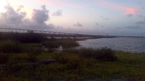 Laguna Madre Flats
