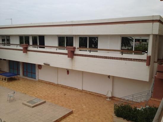 Hotel Sud Bahia: из номера