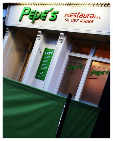 Pepes Restaurant Nenagh: primary photo