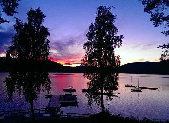 Haraldvangen AS: View