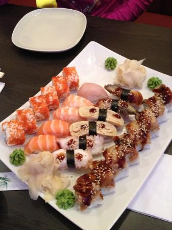 Photo of Miyako Mama's Sushi Bar taken with TripAdvisor City Guides