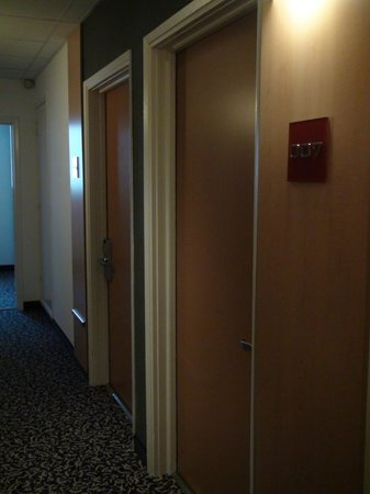BEST WESTERN Corsica Hotel Bastia Centre: Room