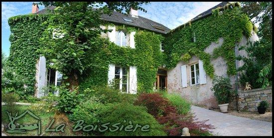 La Boissiere Restaurant