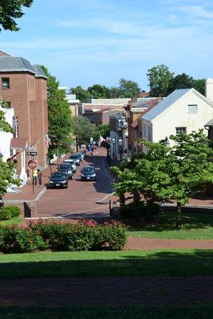 Annapolis Historic House Tours