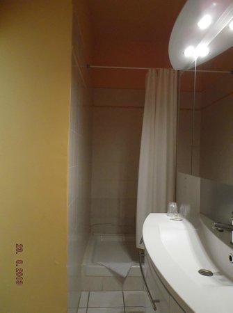 La Garbure: bagno
