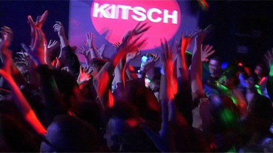 Kitsch Push Night Club