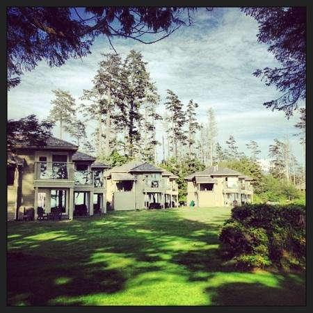 Pacific Sands Beach Resort: PSR