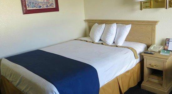 Americas Best Value Inn Las Vegas 674 Reviews