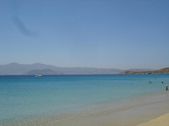 Agios Prokopios Beach: Prokopios