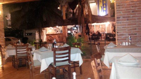 La Macelleria -  The Butcher Shop: street view2