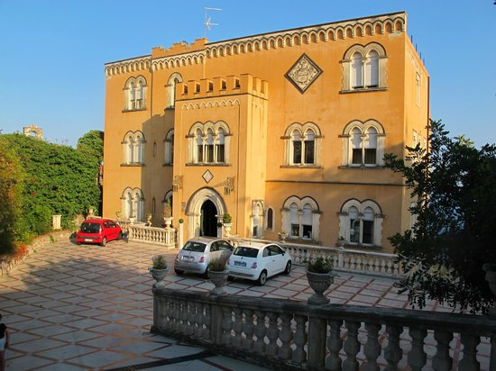 Hotel Villa Riis: hotel