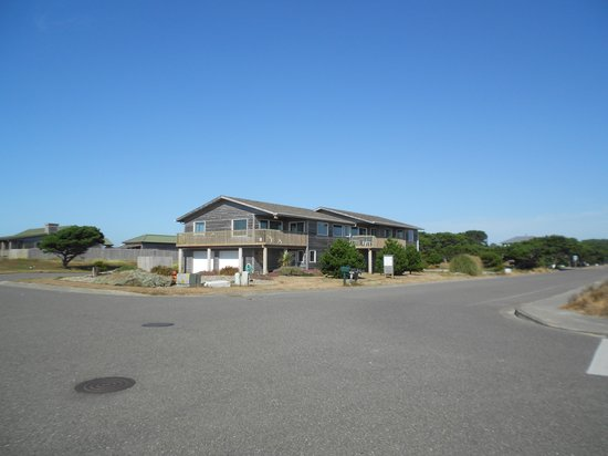 Table Rock Motel: The Puffin